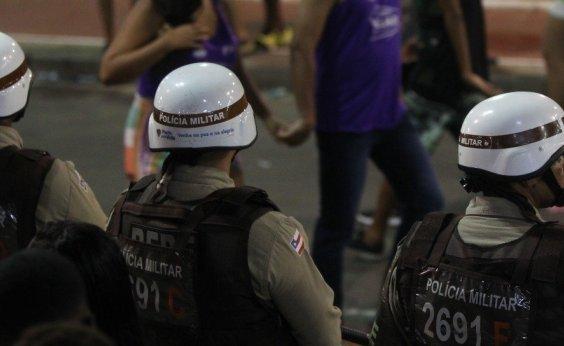 [SSP registra 11 baleados e aumento de conduções a postos policiais no Carnaval]