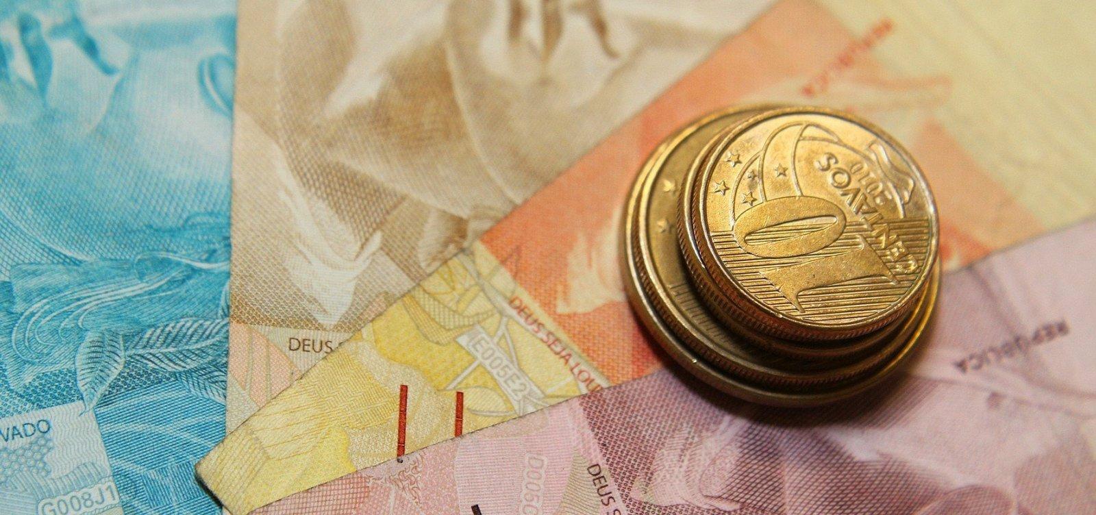 [Inflação para famílias com renda mais baixa fica em 0,49% em fevereiro]