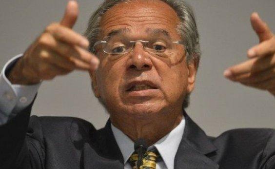 [Paulo Guedes diz que desvinculação do Orçamento não vai aguardar Previdência]