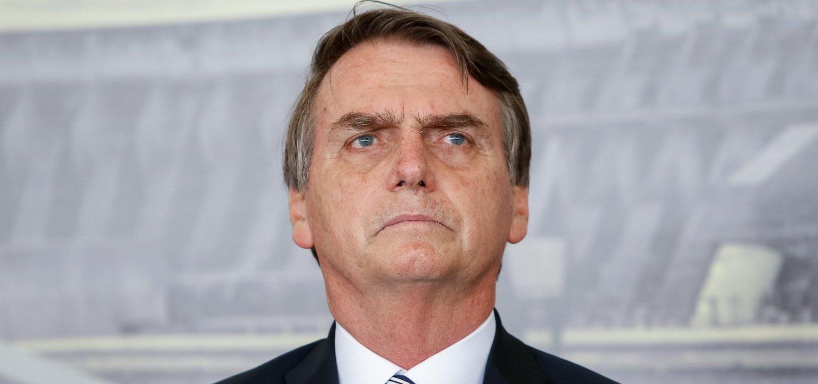 [Abraji e OAB divulgam nota de repúdio contra ataque de Bolsonaro à imprensa]