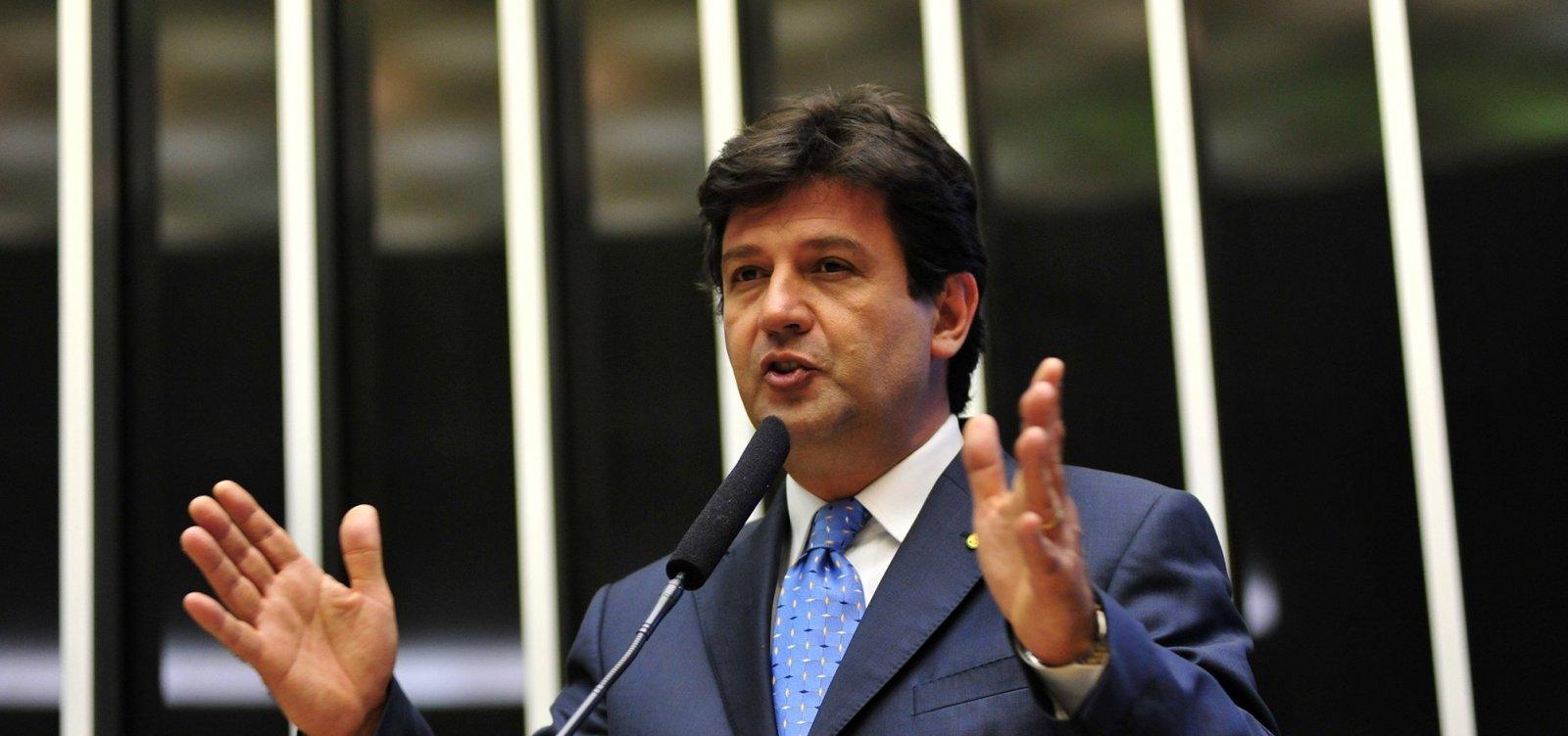 [Programa substituto do Mais Médicos vai atender 'Brasil profundo', diz ministro]