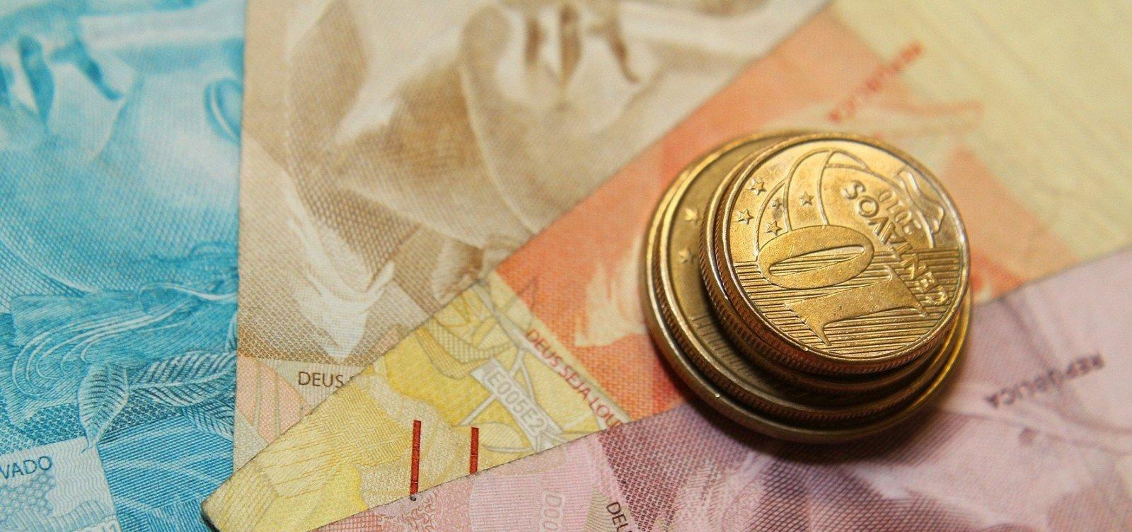 [Inflação da RMS fica em 0,18% em fevereiro e atinge menor patamar desde 2002]