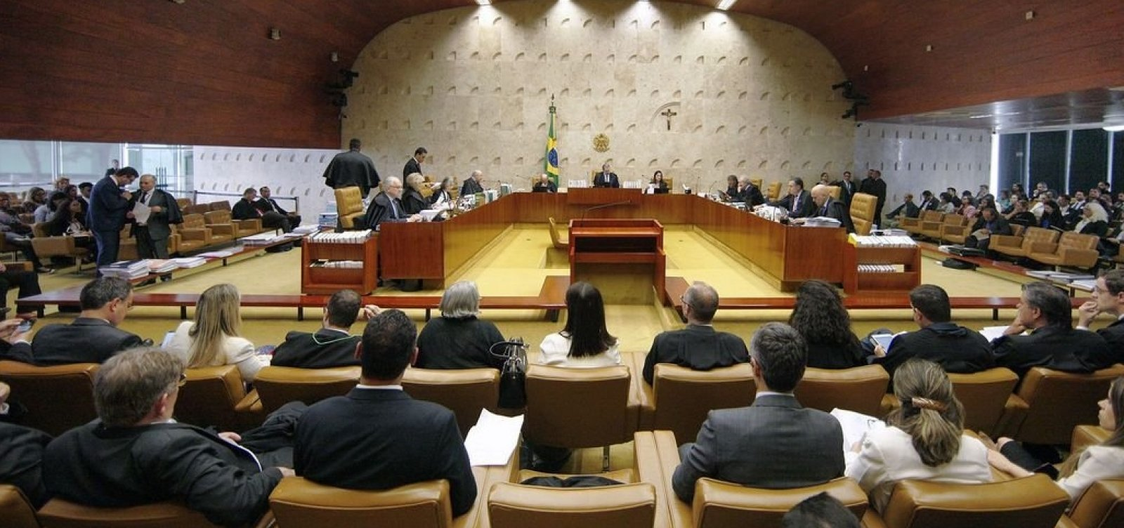 [STF decide se Justiça Eleitoral pode julgar crimes da Lava Jato]