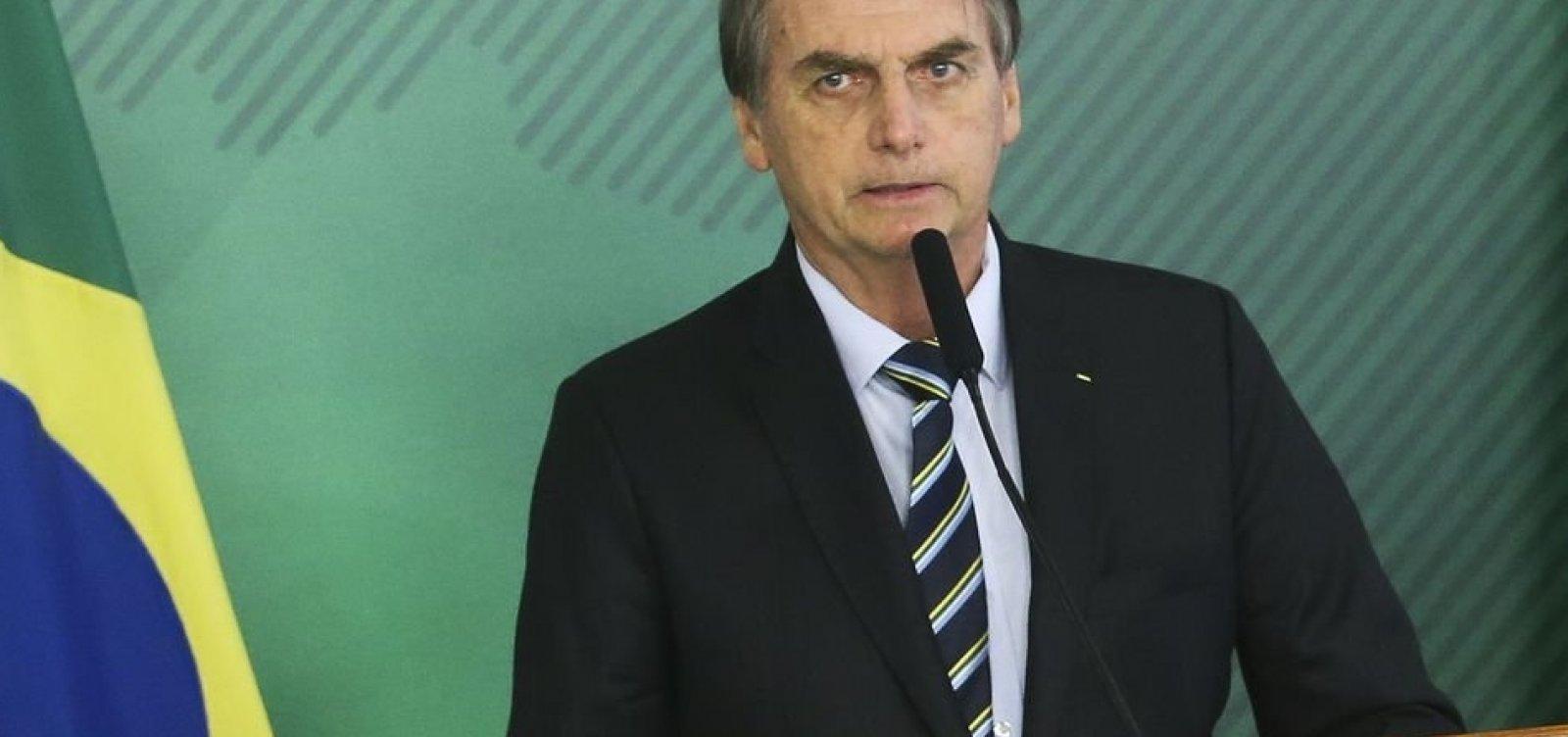 [Reativados, grupos de WhatsApp pró-Bolsonaro defendem Previdência e atacam STF]