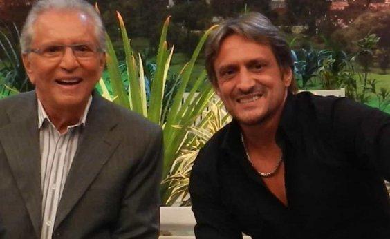 [Marcelo de Nóbrega sofre 8 paradas cardíacas: 'Sobreviveu por milagre']
