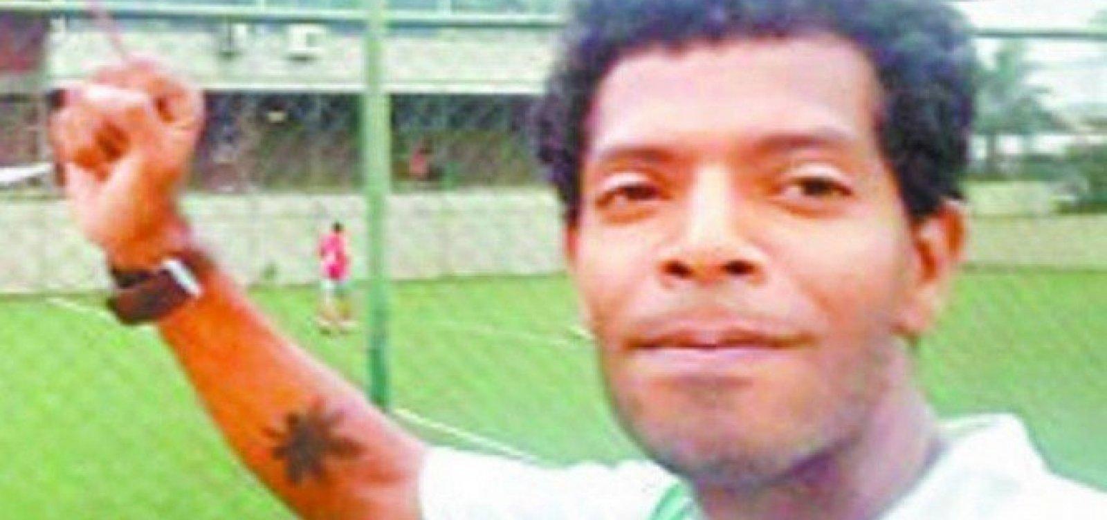 [Acusado de assassinar Marielle fez buscas sobre professor que teve atrito com Flávio Bolsonaro]