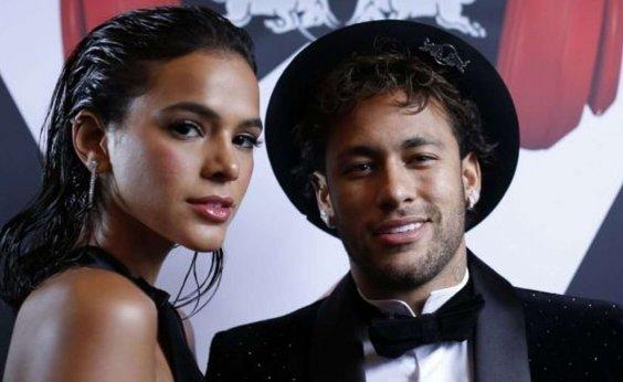 [Bruna Marquezine descarta retorno com Neymar: 'Não teremos mais uma temporada']