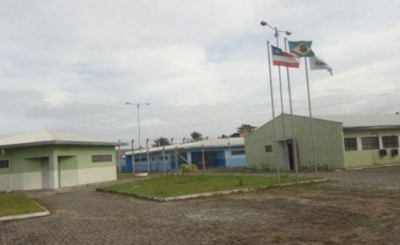 [Governo registra fuga de sete internos da Case de Camaçari]
