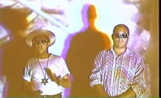 [Documentário sobre Chico Science, de 1997, é publicado no Facebook por TV pernambucana]
