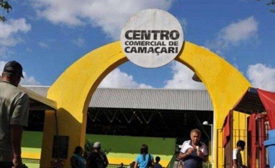 [MP aponta irregularidades e Justiça determina interdição do centro comercial de Camaçari]