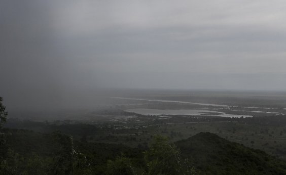 [Ciclone Idai deixa 31 mortos no Zimbábue]