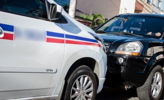 [Prefeitura lança aplicativo exclusivo para taxistas]
