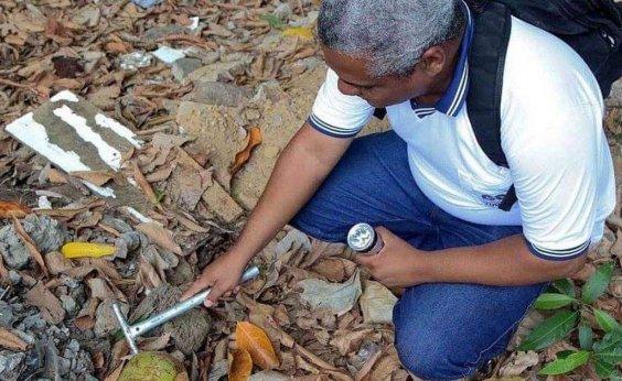 [Prefeitura reduz em 57% número de casos de dengue em Salvador]
