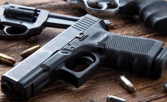[Ataque a tiros deixa homem morto e sete feridos em Itabuna]