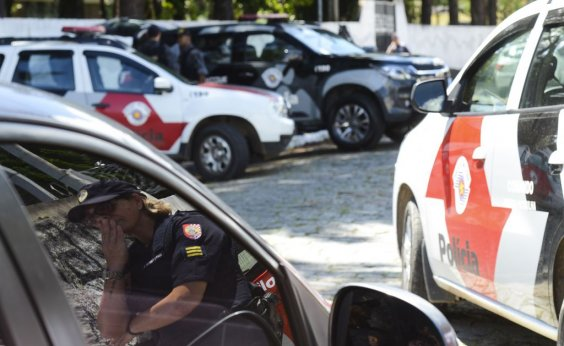 [Após atentado, escola Raul Brasil reabrirá parcialmente hoje]