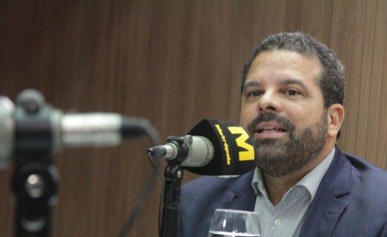 [Secretário promete solucionar erros no RH Bahia a partir de março]