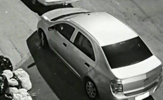 [Suspeito de clonar carro usado em assassinato de Marielle foi executado]