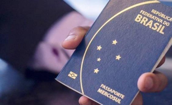 [Ministério do Turismo planeja grande campanha para divulgar isenção de visto]