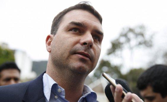 [PSL do Rio processa MP após investigações contra Flávio Bolsonaro]
