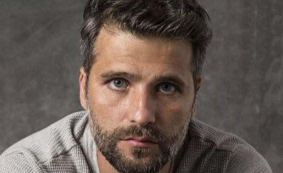 [Bruno Gagliasso processa jornais que noticiaram suposta demissão da Globo]