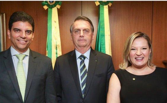 [Aliados de Rui, deputados assumem vice-liderança do governo Bolsonaro na Câmara]
