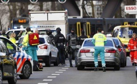 [Carta encontrada em carro confirmaria pista terrorista de ataque na Holanda]