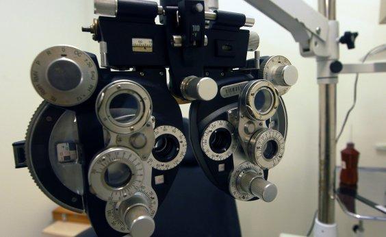 [Mutirão gratuito de glaucoma e catarata acontecerá neste domingo]