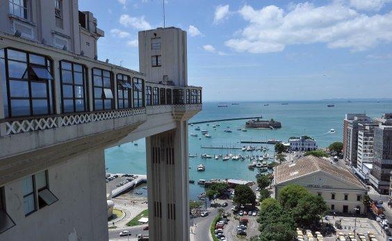 [Prefeitura anuncia obras de requalificação para comemorar aniversário de Salvador]