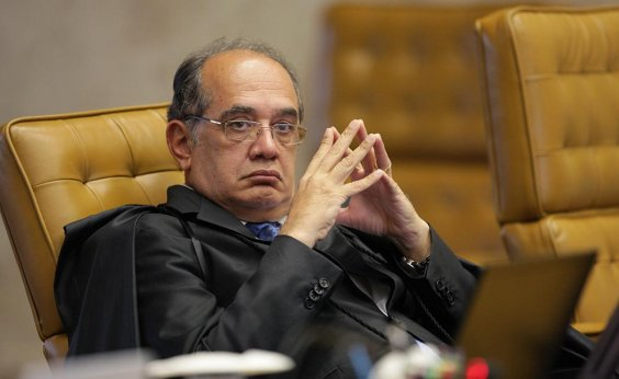 [Senador acusa Gilmar Mendes de vender sentenças]