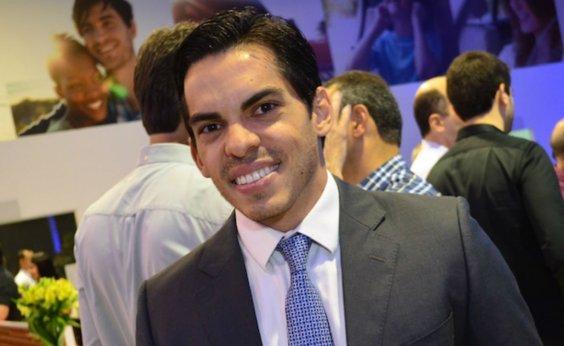 [Filho do ex-prefeito João Henrique é nomeado para cargo no governo Rui Costa]