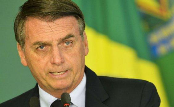 [Em artigo, Bolsonaro defende Previdência como 'centro de gravidade' do governo]