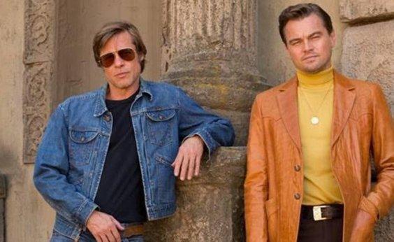 [Novo filme de Quentin Tarantino ganha 1° trailer oficial; Assista!]
