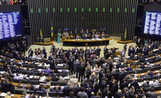 [Deputados anunciam frente contrária à reforma da Previdência proposta por Bolsonaro]