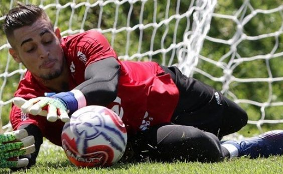 [Ex-goleiro do Bahia acusa Mancini de atuar com 'vingança']