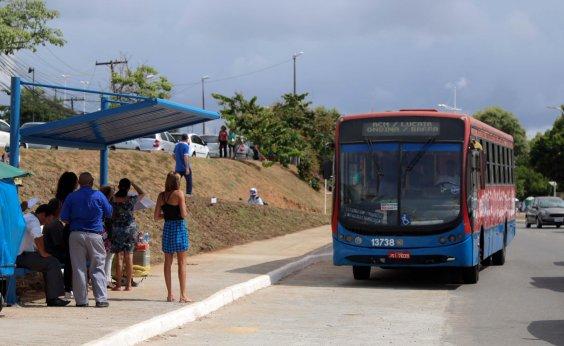 [Recuperação de abrigos de ônibus gera prejuízo de R$ 100 mil para Salvador]