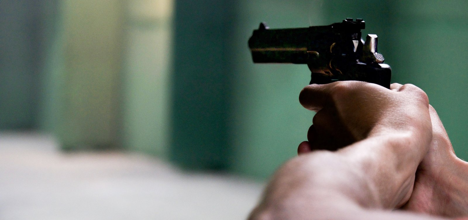 [Bahia lidera ranking de mortes de crianças e adolescentes por arma de fogo]