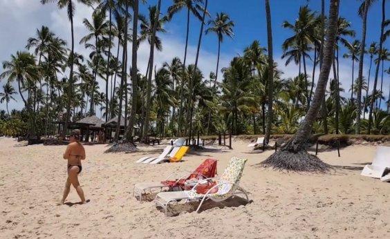 [Club Med Itaparica funciona até 31 de julho]