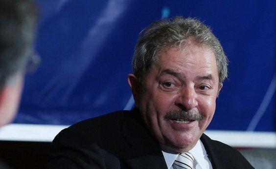 [PF indicia Lula e filho por suspeita de tráfico de influência e lavagem]