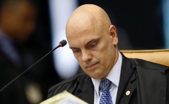 [STF determina buscas contra suspeitos que ofenderam ministros da Corte]