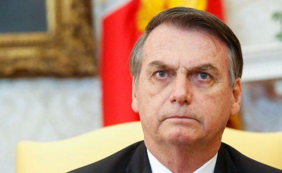 [Queda da aprovação de Bolsonaro coincide com insatisfação de parlamentares]