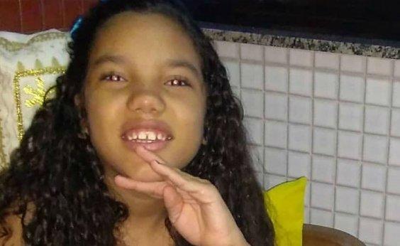 [Família de menina de 11 anos busca fornecimento de canabidiol para tratar convulsões ]