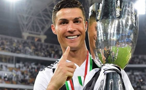 [Uefa multa Cristiano Ronaldo por comemoração obscena]