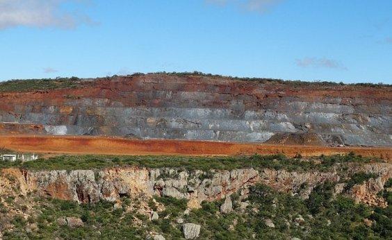[Bahia Mineração tem licença renovada por mais seis anos]