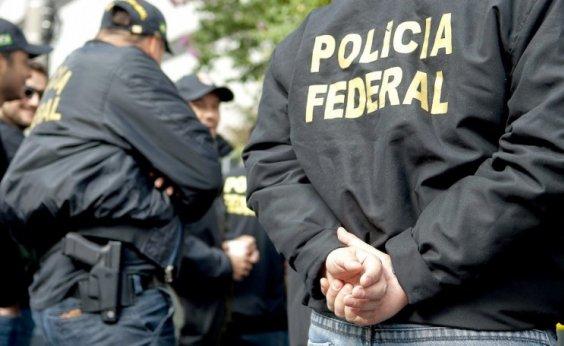 [Fundador da facção pernambucana 'Trem Bala' é preso pela PF]
