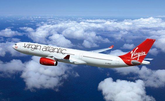 [Anac autoriza britânica Virgin Atlantic a atuar no Brasil]