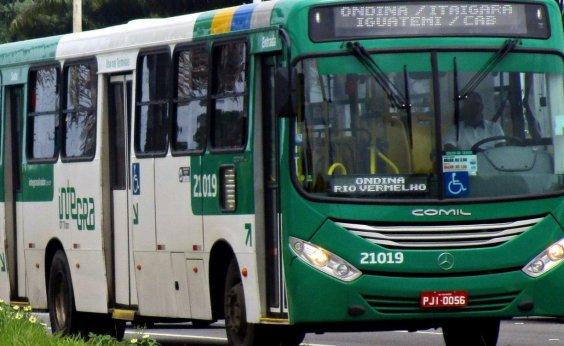 [Nova tarifa de ônibus pode ser definida a partir de segunda-feira, diz promotora]