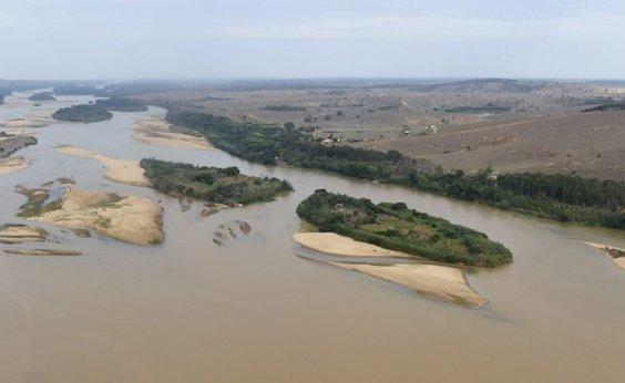 [Apenas 6,5% da água nos rios da Mata Atlântica é considerada boa]