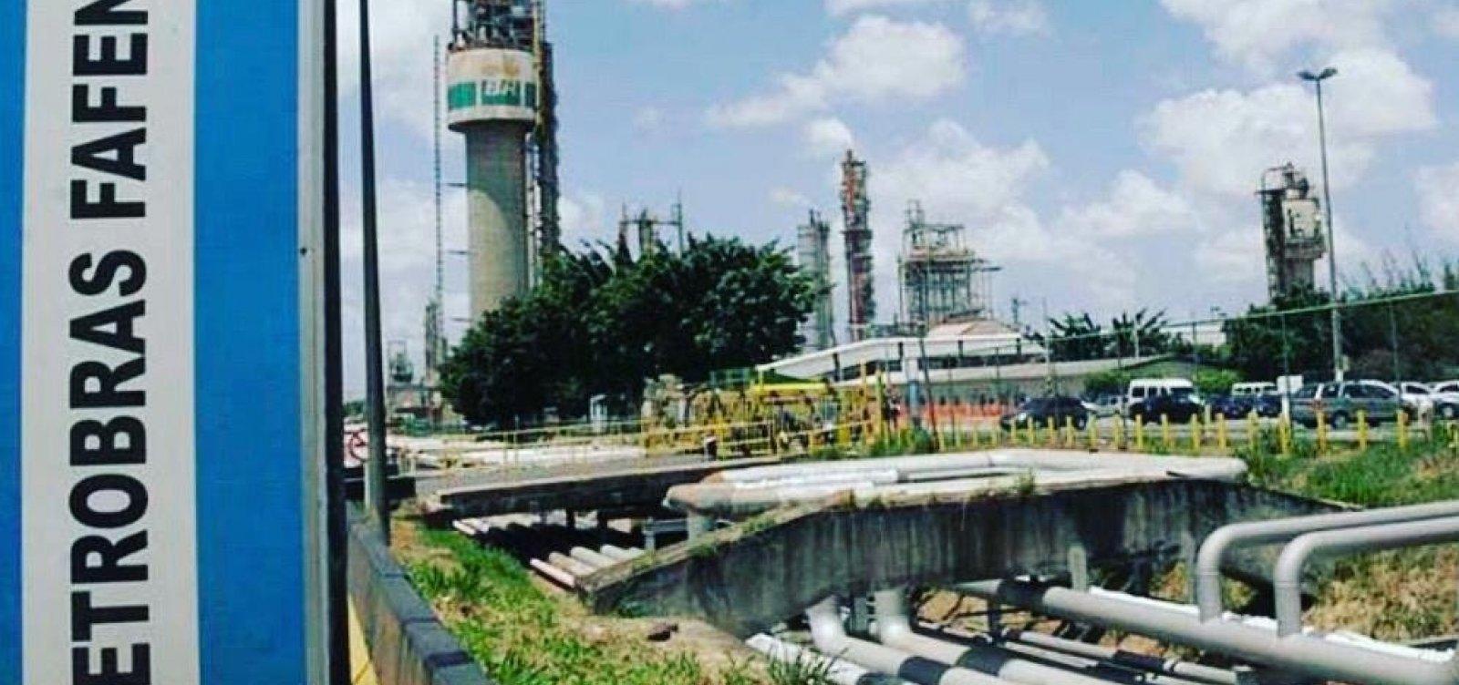 [Petrobras derruba liminar e confirma fim da Fafen]