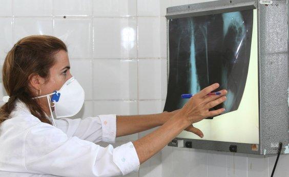 [Fundação José Silveira promove mutirão de combate a tuberculose em São Cristóvão]