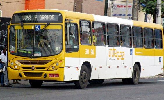 [Linhas de ônibus terão itinerário alterado na região do Bonfim ]